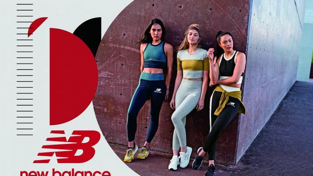 【觀塘開倉】New Balance期間限定店開倉優惠低至2折!經典波鞋款/運動服飾$50起/買兩件折上折