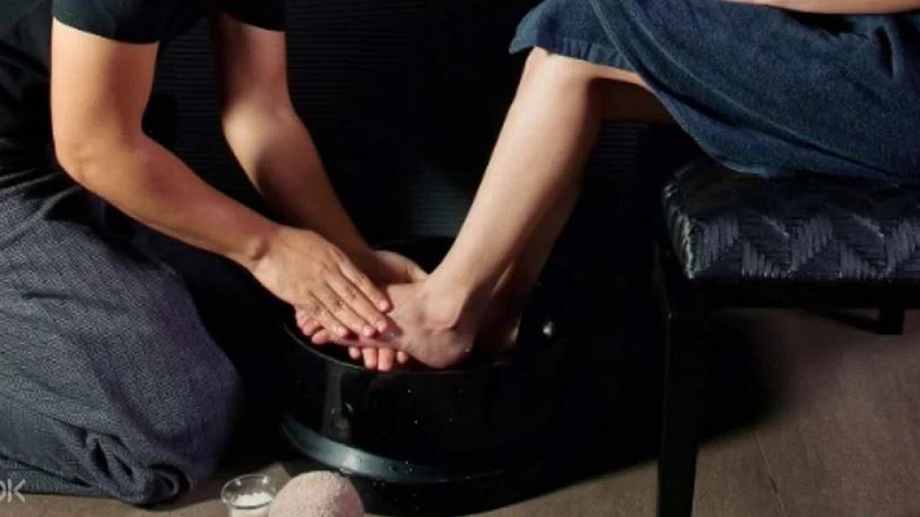 【尖沙咀好去處】THANN足部按摩療法11月限時優惠 傳統手法紓緩肌肉痛症/促進血液循環/放鬆心情