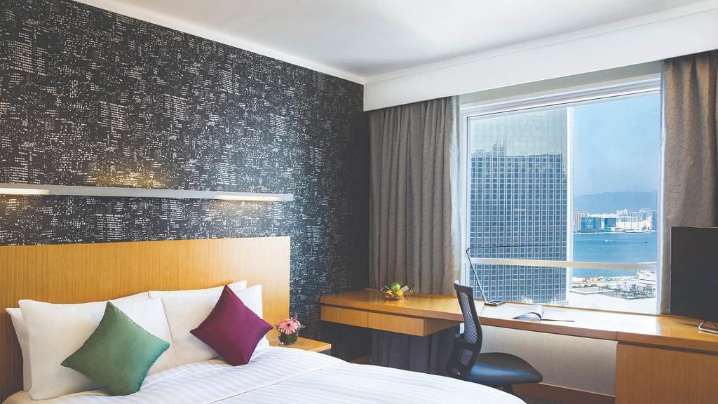 【酒店優惠2020】香港諾富特世紀酒店聖誕住宿優惠 入住包原隻波士頓龍蝦晚餐/早餐人均$399起