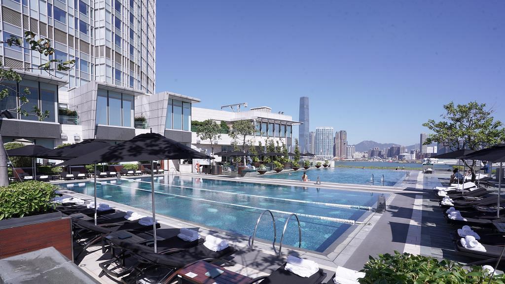 【酒店優惠2020】香港四季酒店餐飲住宿優惠 五星級住宿/無邊際泳池/雙人早晚餐