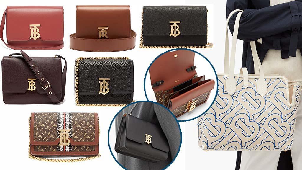 【Black Friday 2020】Burberry網購限時大減價低至5折!精選10款手袋/手提包/Tote Bag