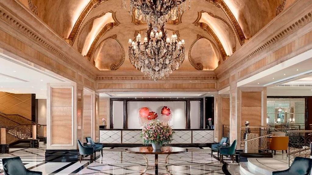 【酒店優惠2020】香港朗廷酒店住宿優惠買一送一!2人價錢四人入住兩間客房連早餐人均$413起