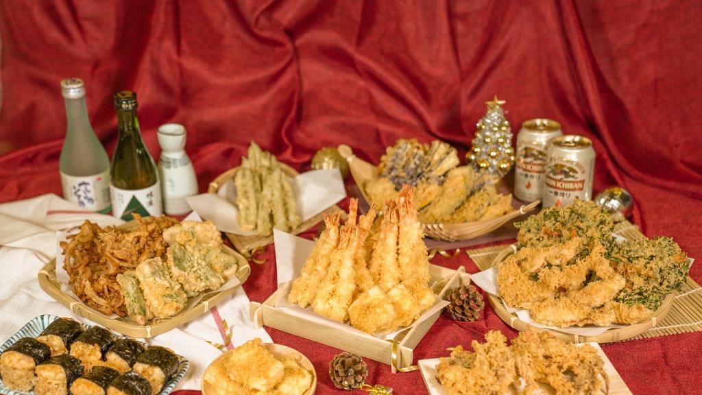 【聖誕到會2020】10大聖誕外賣到會套餐+早鳥優惠7折起 Pizza/火鍋/壽司/小食人均$85起