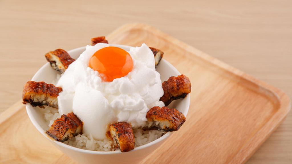 【旺角美食】日本蛋料理專門店Tamago-EN全新2千呎旗艦店 期間限定之全日早餐/生雞蛋拌飯系列