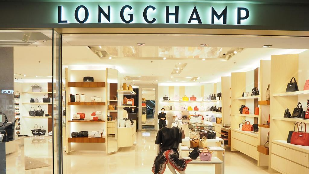 【名牌手袋減價】Longchamp官網/門市減價優惠低至半價 經典尼龍手袋/銀包$280起