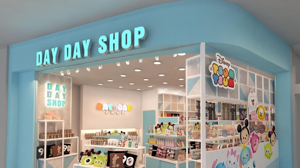 【青衣好去處】迪士尼人氣卡通商店登陸青衣 TSUM TSUM打卡牆!文具/精品一律$12-$36