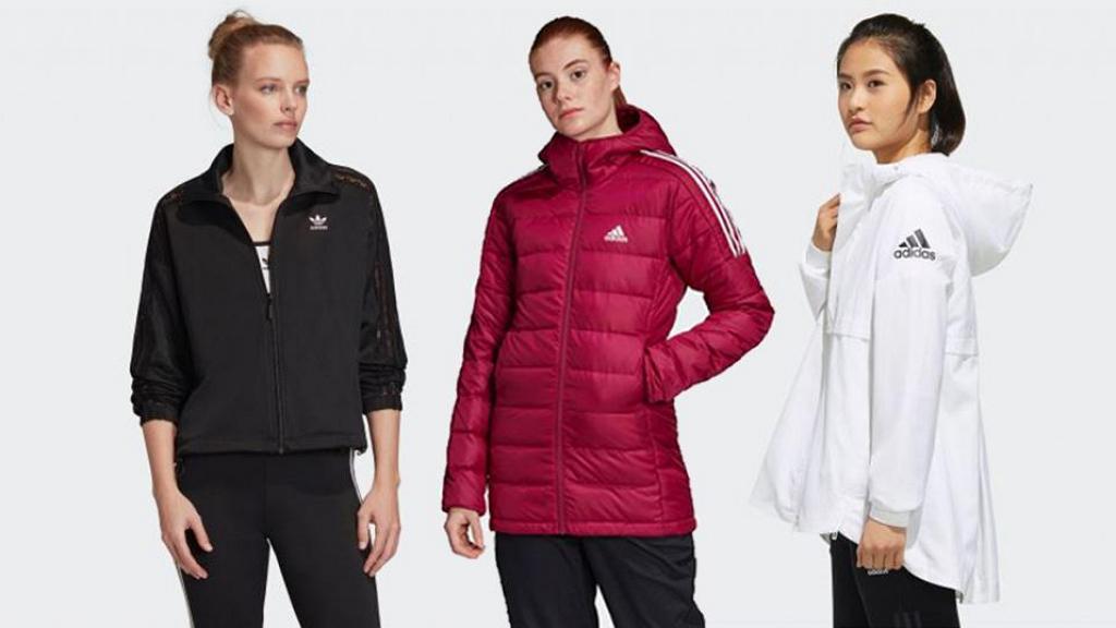 【網購優惠】Adidas香港官網限時4日快閃優惠!冬季服飾/羽絨/防風外套/衛衣/風褸低至4折