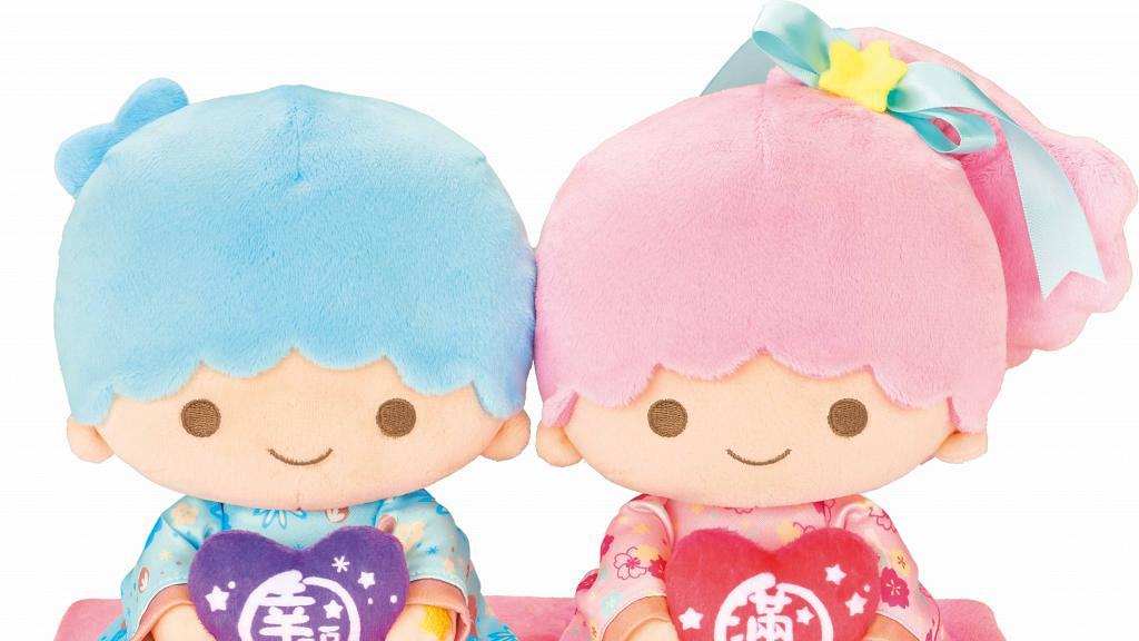 【情人節禮物2021】Little Twin Stars限量錄音公仔登場 7-Eleven便利店指定金額換購