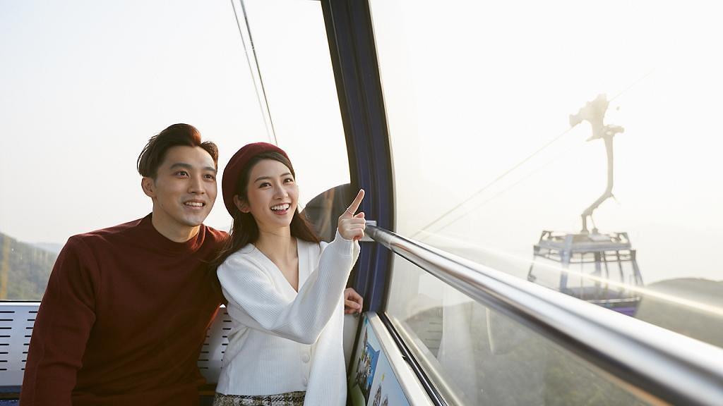 【新年2021】昂坪360纜車門票限時優惠!農曆新年最新營運安排+開放時間一覽