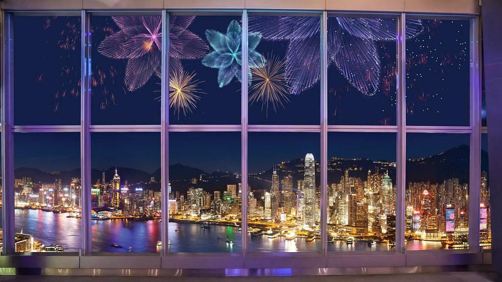 【天際100優惠】Sky100香港觀景台宣佈重開!最新門票優惠 入場欣賞360度維港夜景+嘆啤酒輕食