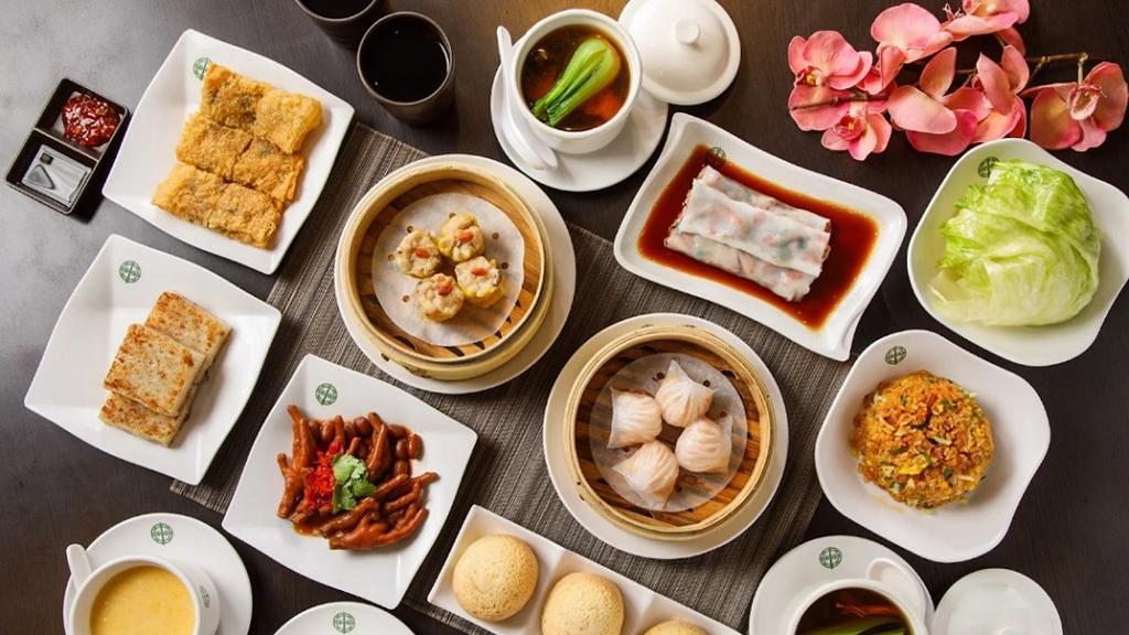 【佐敦美食】佐敦粵式私房菜餐廳再度推出$78點心放題 任食多達50款!每位再送紅燒皇子鴿半隻