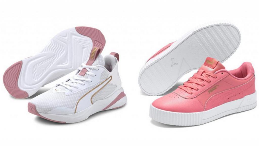 【網購優惠】Puma限時「均一價」網購優惠!男女裝服飾一律$99/運動鞋$199起 額外折上折半價