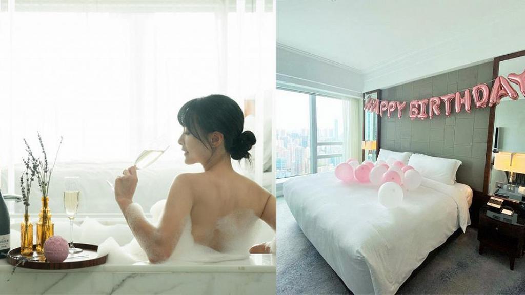 【酒店優惠2021】香港康得思酒店五星級住宿優惠!包LUSH泡泡浸浴/24小時健身室/雙人自助早餐