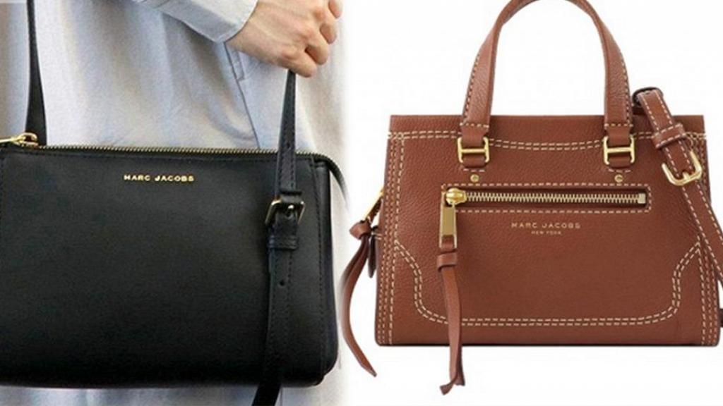 【網購優惠】Marc Jacobs減價優惠低至1折!精選10款手袋/卡片套$785起