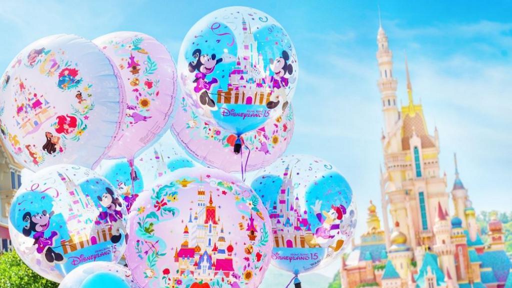 【迪士尼優惠2021】香港迪士尼樂園3人/4人同行優惠 低至68折送迪士尼頭箍/獨家優惠碼額外再減