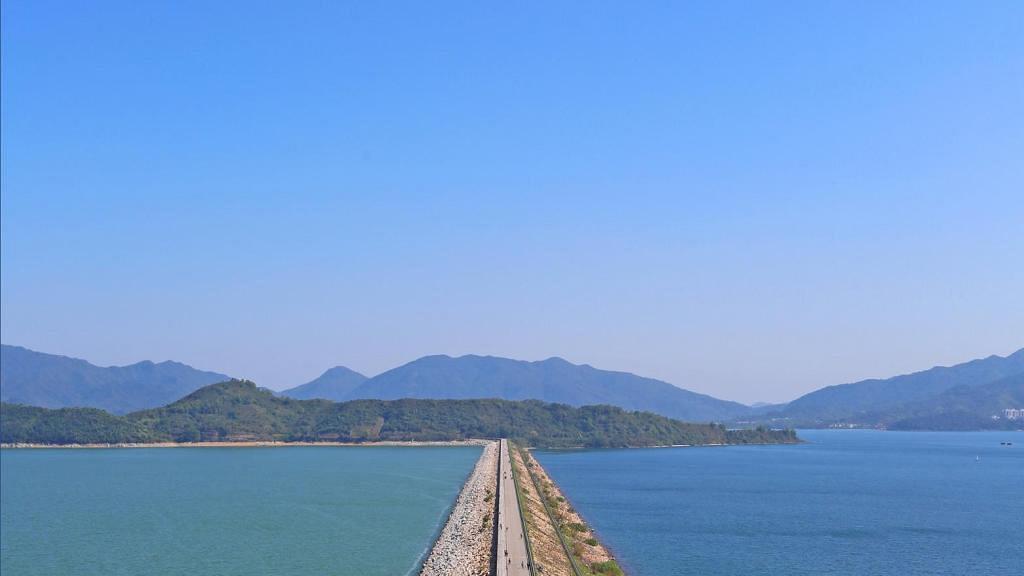 【郊野好去處】輕鬆遊大美督家樂徑行山路線推介 飽覽船灣淡水湖+八仙嶺景色