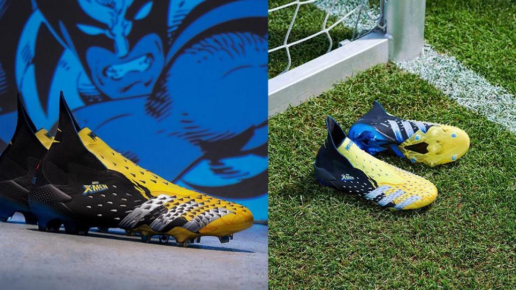 Adidas聯乘Marvel超級英雄波鞋開售!6款鐵甲奇俠+變種特攻型格運動鞋最平$599買到