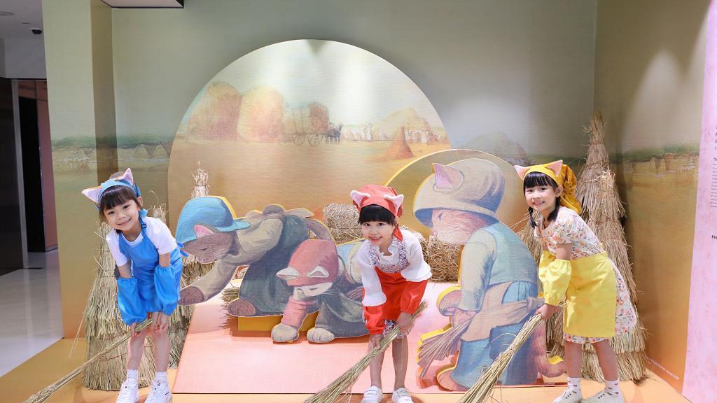 HABOUR NORTH《貓.美術館》香港站延長 人氣厭世鱷魚櫻花打卡位