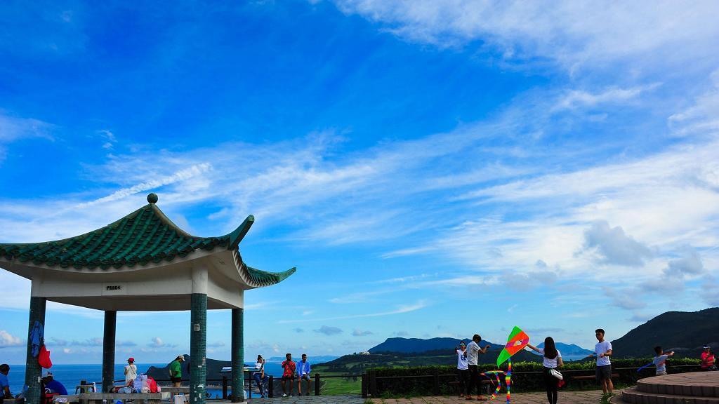 【郊遊好去處】清水灣大坳門週末輕鬆郊遊地點推介 放風箏+BBQ+無敵海景野餐