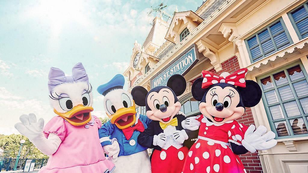 【迪士尼優惠2021】香港迪士尼樂園門票買一送一 每人$289!限定一日 5大人氣景點門票低至48折