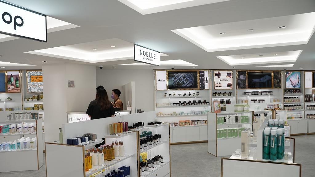【銅鑼灣好去處】銅鑼灣全新27層美妝商場Art Piece開幕 逾200個美妝/香氛品牌