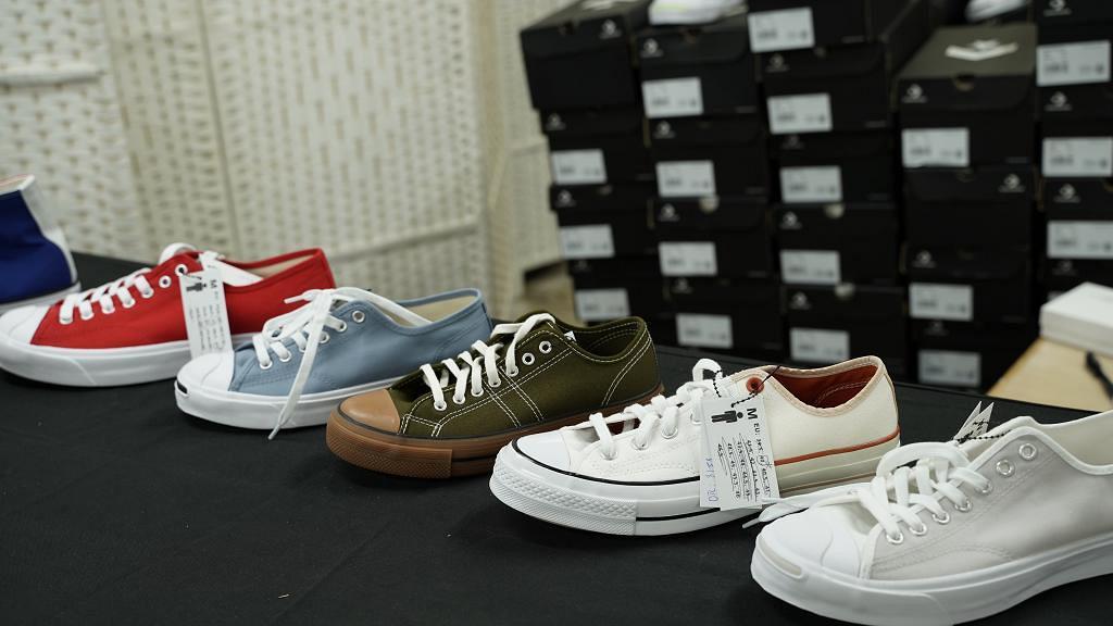 【開倉優惠】Converse中環+網店限時2折開倉 鞋款/斜揹袋激減$49起
