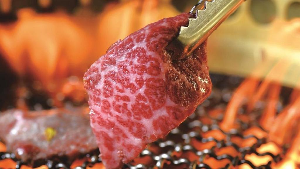 【燒肉放題】尖沙咀無限時燒肉放題二人同行第2位半價 任食過百款肉類/海鮮/刺身/壽司/炸物
