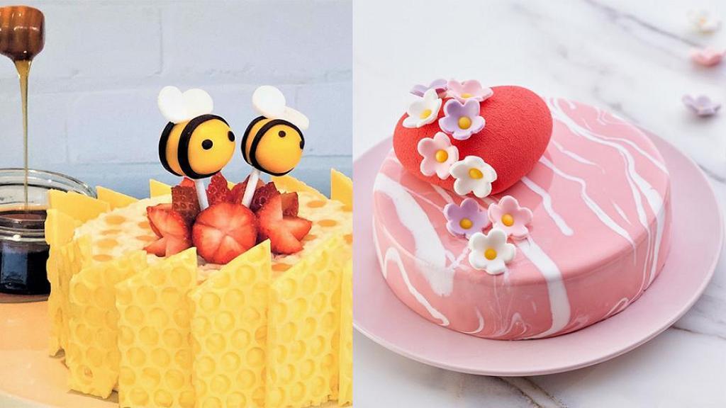 【生日蛋糕推薦】5大酒店生日蛋糕優惠!精選38款人氣口味+賣相超靚特色蛋糕推介