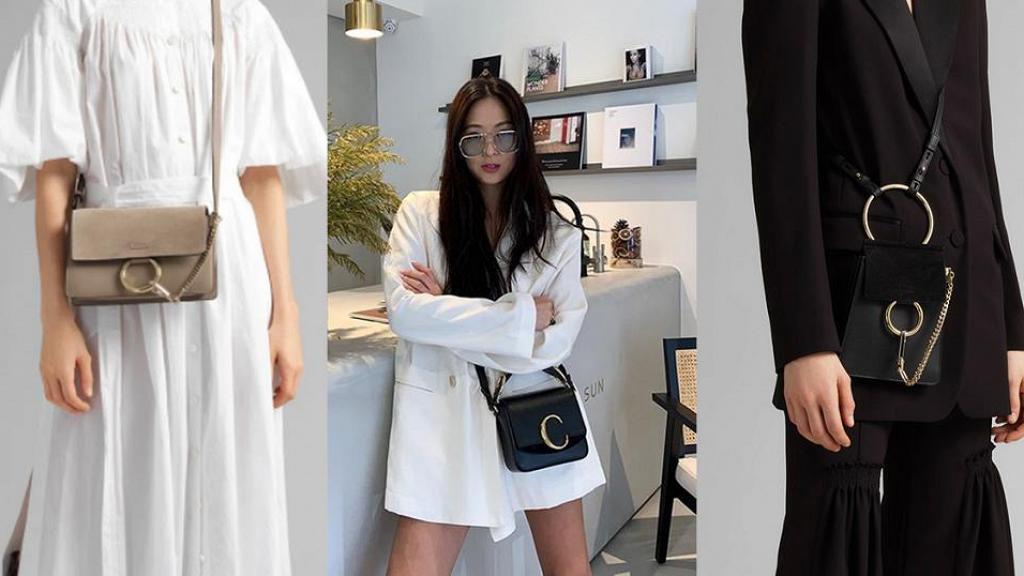 【網購優惠】Chloé手袋/香水低至56折 精選8個款式最平$555有交易