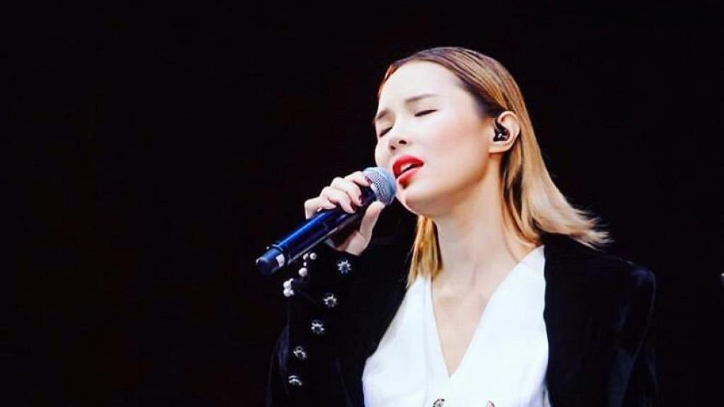 【方皓玟演唱會2021】方皓玟宣布8月舉行首個紅館演唱會 去年因疫情無奈取消