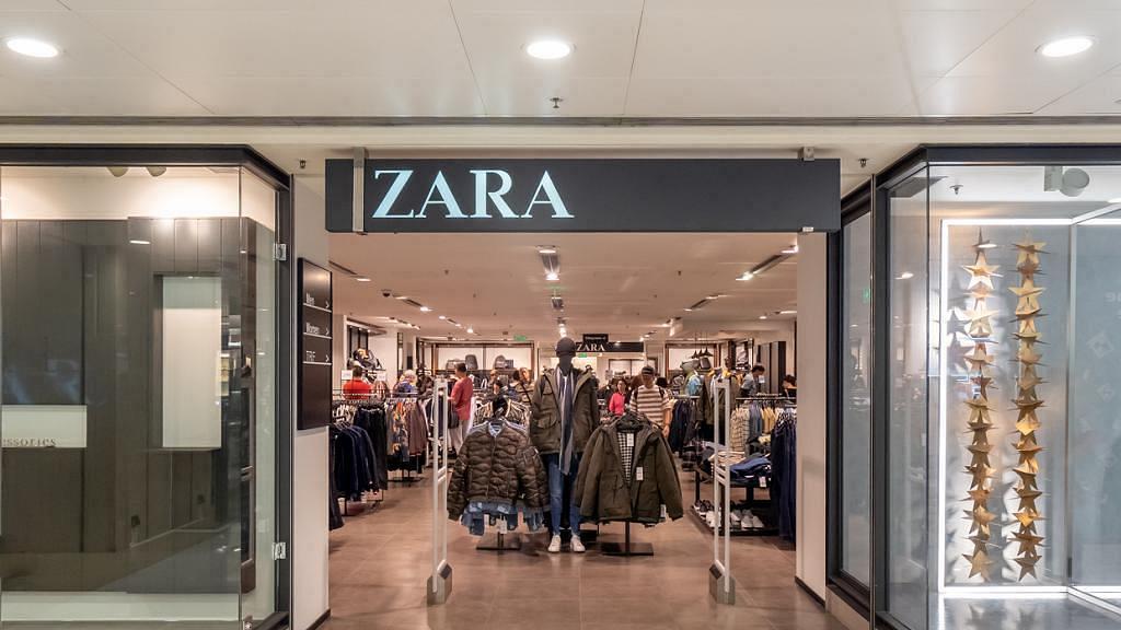 【減價優惠】全線ZARA年中大減價低至半價 T恤/牛仔褲/裙款$59起