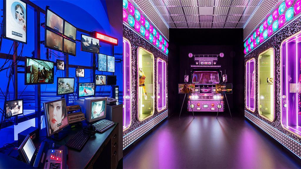 【中環好去處】Gucci 100週年全球巡迴展覽登陸香港!時光控制台/東京霓虹燈場景/免費入場