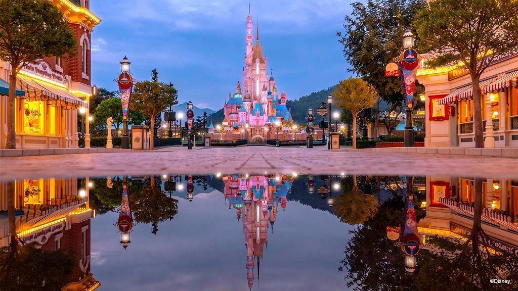 【迪士尼優惠】香港迪士尼樂園門票買3送1優惠人均$397起! 加推2大酒店2晚起7折優惠/送精品