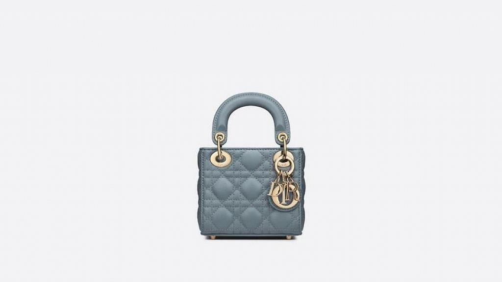 【名牌手袋】DIOR經典款迷你手袋新登場 Lady Dior/Saddle Bag最平$20000有找
