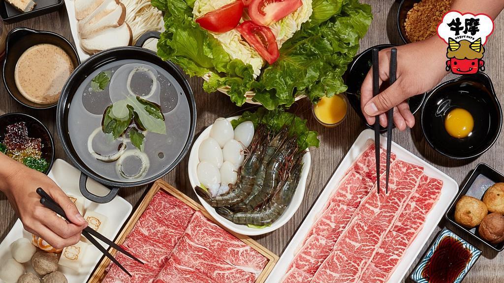 【放題優惠】火鍋放題店7月限時優惠 $195任食極級牛肩胛+逾20款火鍋美食