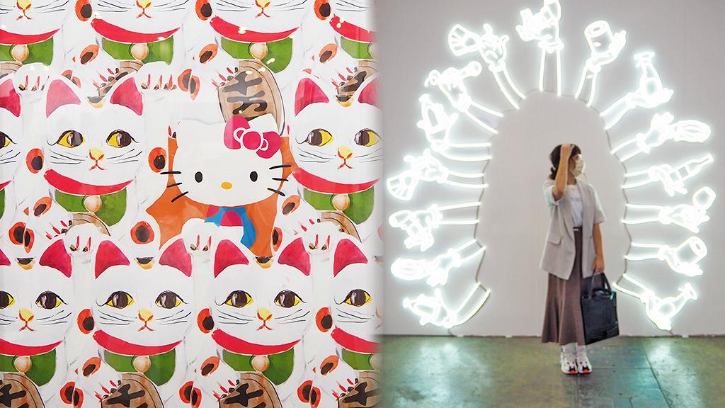 第八屆香港Affordable Art Fair藝博會灣仔會展開幕!雲集40大畫廊/一連4日門票及開放詳情