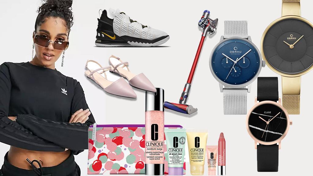 【本週減價優惠】10大9月最新購物優惠整合低至2折 Dyson優惠碼/CITYCHAIN手錶/Francfranc3折