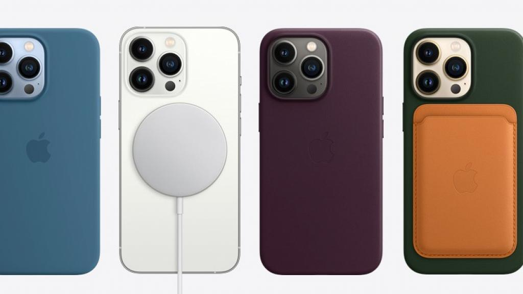 iPhone 13上台出機優惠每月機價$106起!4大電訊公司最新5G服務計劃及優惠