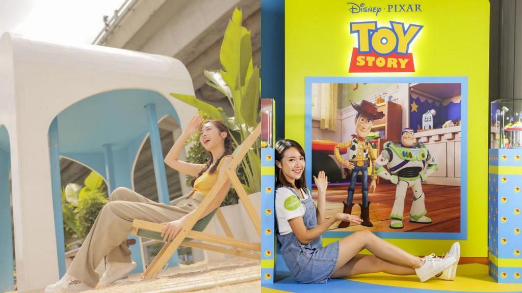 14大9月展覽2021推薦!迪士尼動畫微型展/路過北角/《小王子》雕塑展/紋身藝術節/重遊香港相展