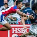 香港國際七人欖球賽2015