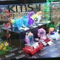 KMS SHAGS 創意造型展 @ KCP