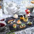 FINDS X GreenGate「暖暖北歐下午茶」