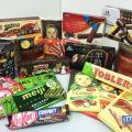 7-Eleven 2015 Choco Fair 多款朱古力小食上架!