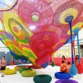中環手工編織遊樂場 7月起免費開放