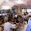 指定分店推抵食下午茶!Pizza Express 送免費食品