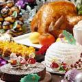 聖誕新年美饌 8度海逸酒店