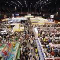 一連3日!香港玩具節今年移師灣仔
