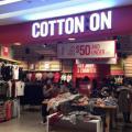 Cotton On分店結業激減!長裙/Tee/襪/褸$50有找