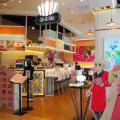 小甜甜少女漫畫主題餐廳 全球首間限定登場