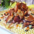 炮台山自助餐任食生蠔+海膽 限時優惠加送原隻皇帝蟹!